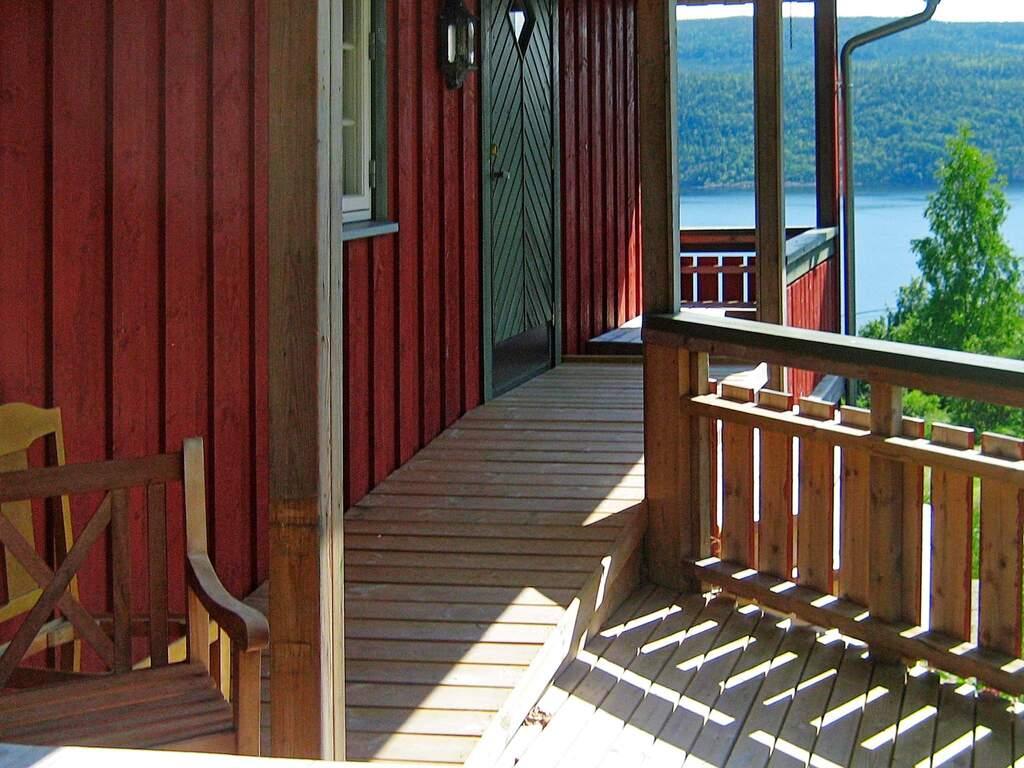 Umgebung von Ferienhaus No. 40960 in Follafoss