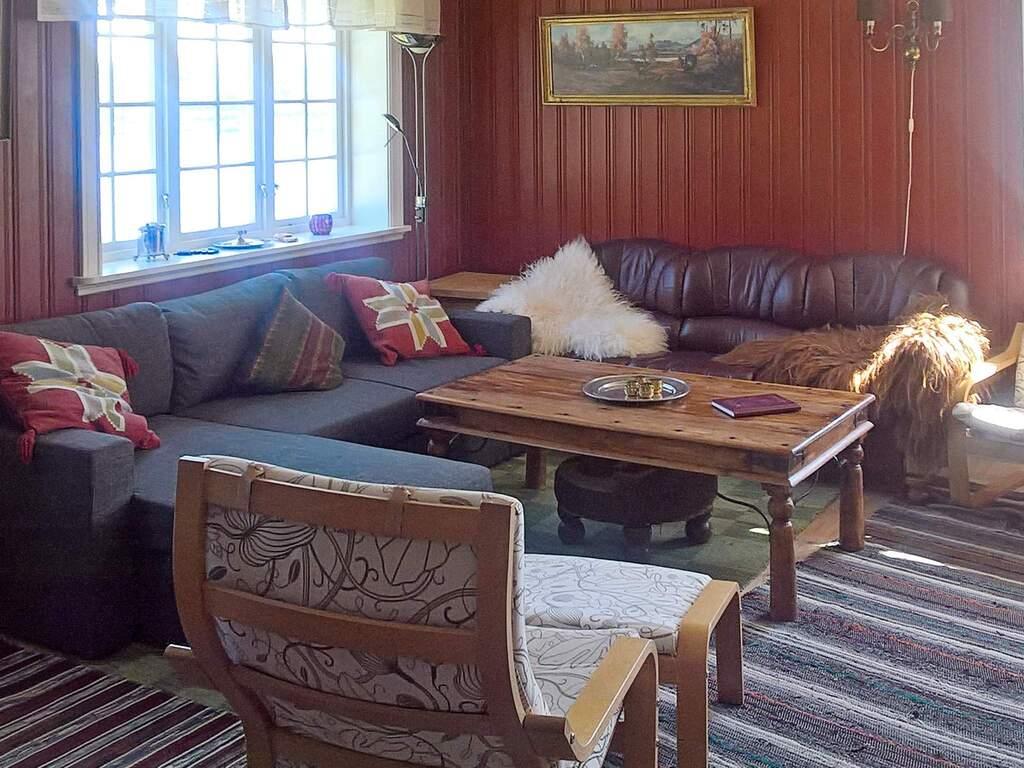 Zusatzbild Nr. 02 von Ferienhaus No. 40960 in Follafoss