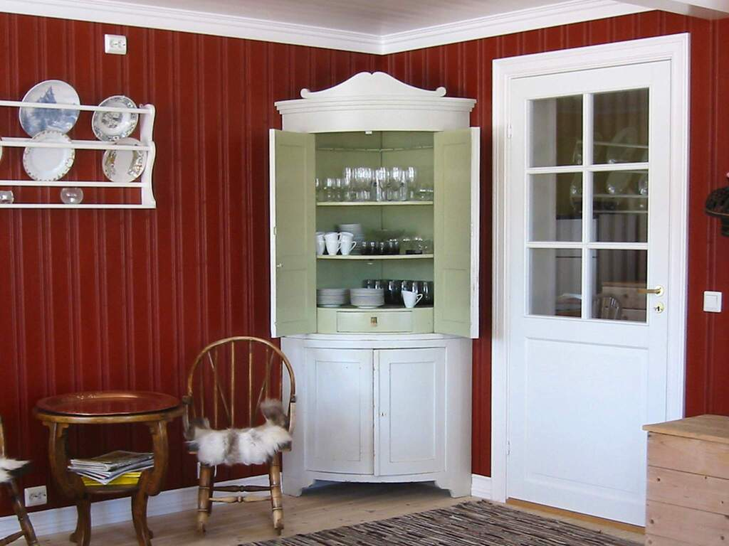 Zusatzbild Nr. 05 von Ferienhaus No. 40960 in Follafoss