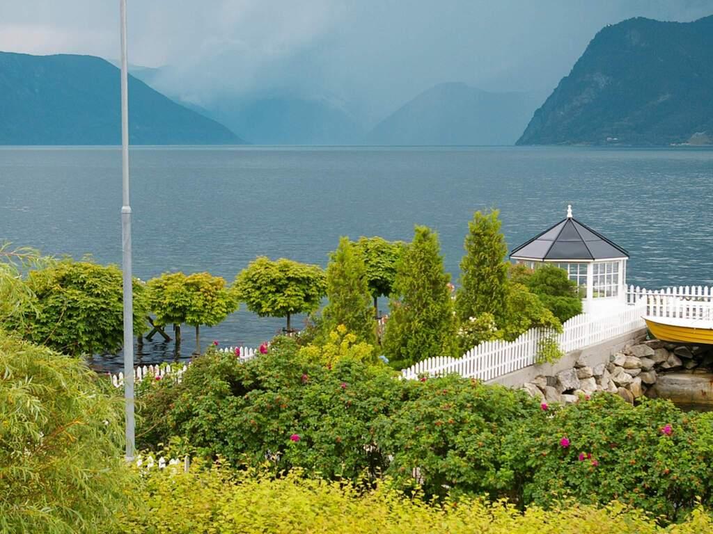 Umgebung von Ferienhaus No. 42410 in leikanger
