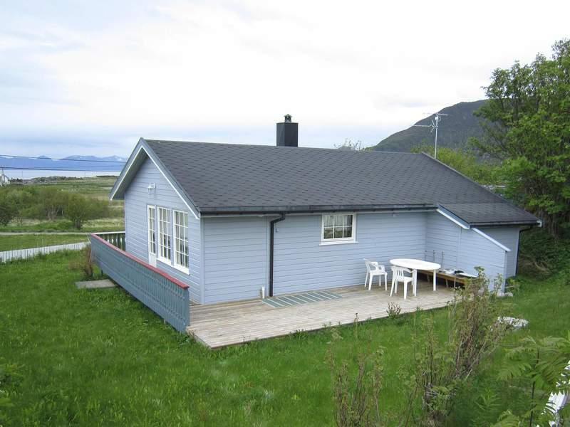 Detailbild von Ferienhaus No. 42556 in Laukvik