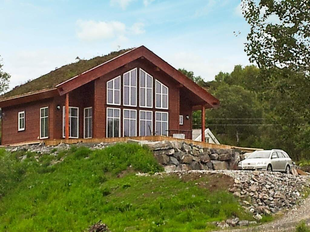 Detailbild von Ferienhaus No. 42903 in Vevang