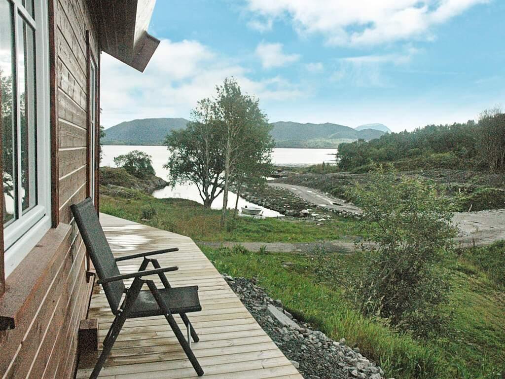 Umgebung von Ferienhaus No. 42903 in Vevang