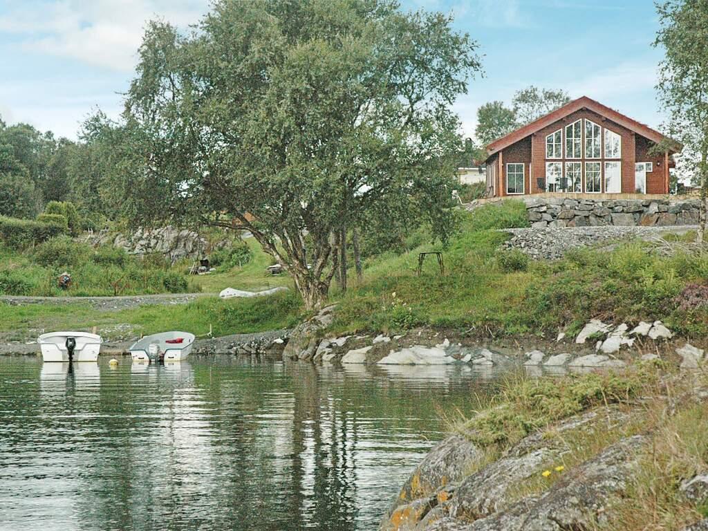 Zusatzbild Nr. 03 von Ferienhaus No. 42903 in Vevang