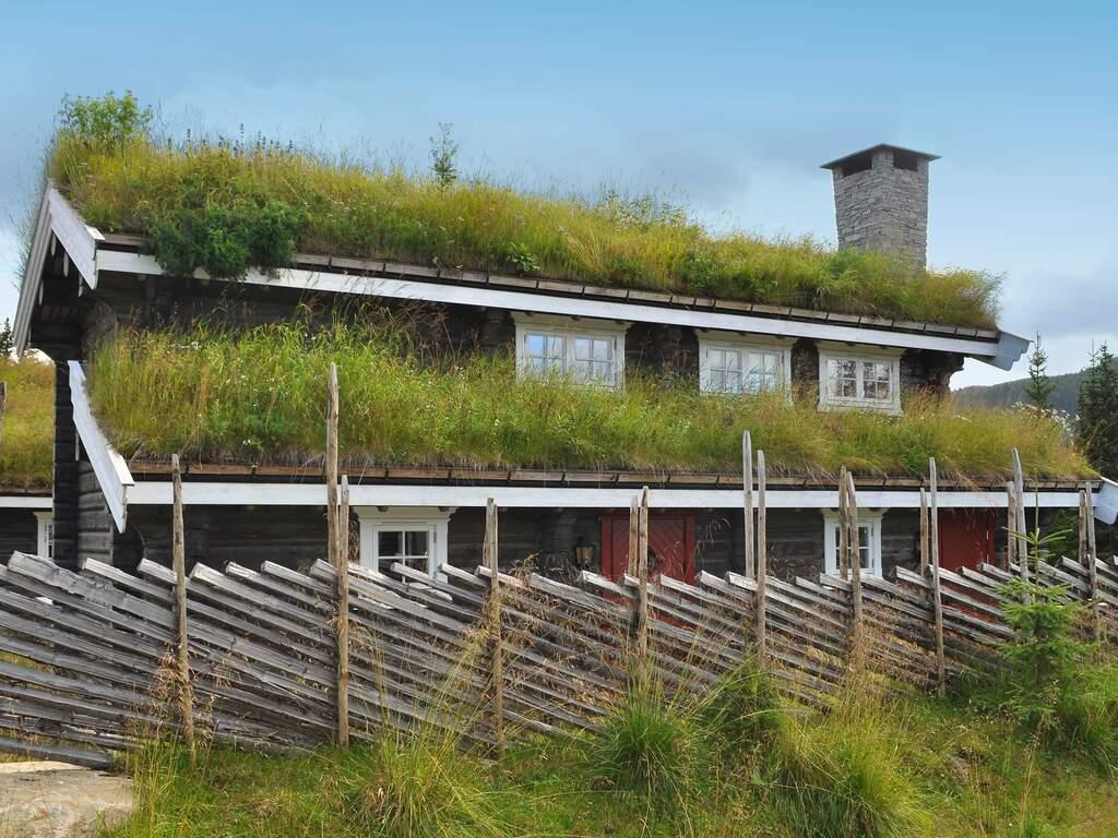 Detailbild von Ferienhaus No. 43195 in Fåvang