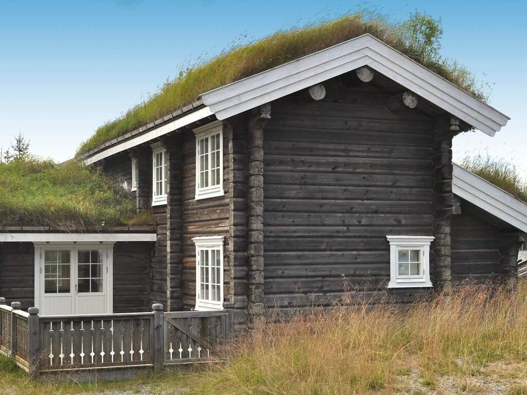 Zusatzbild Nr. 02 von Ferienhaus No. 43195 in Fåvang