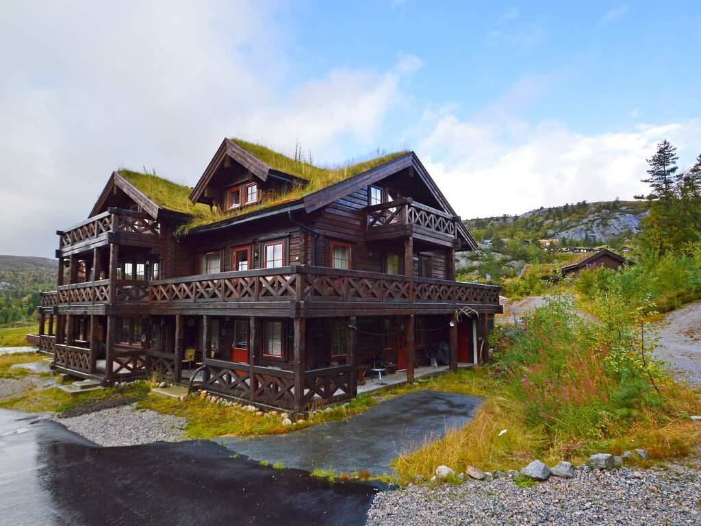 Zusatzbild Nr. 01 von Ferienhaus No. 43302 in �seral