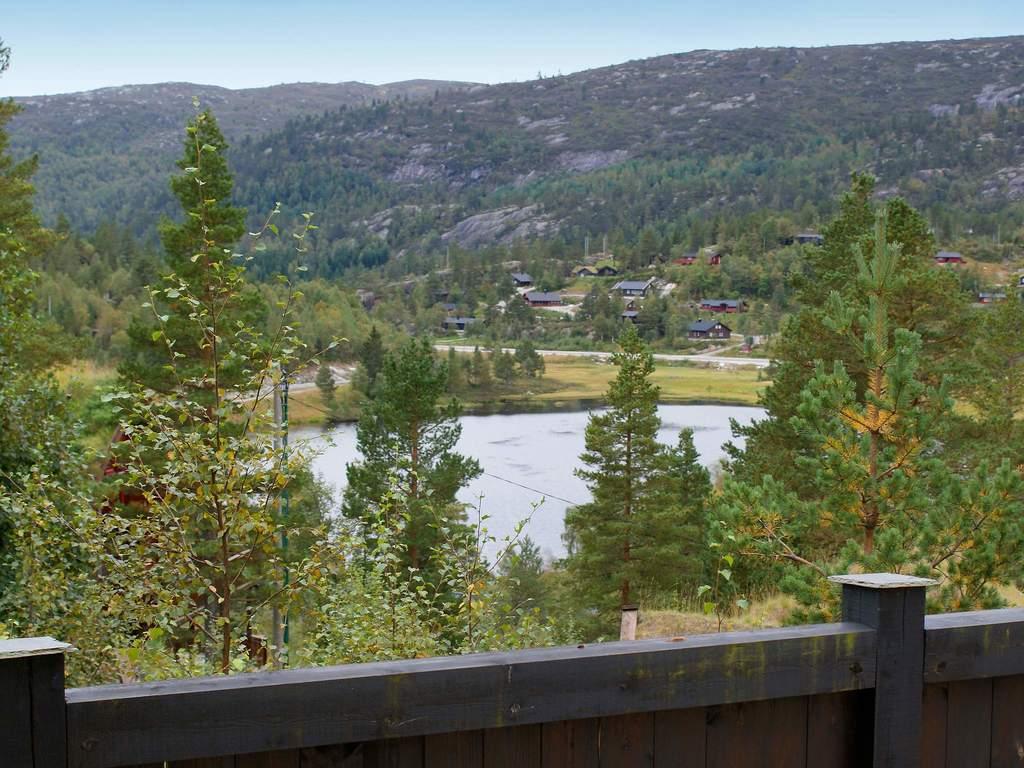 Umgebung von Ferienhaus No. 43303 in Åseral