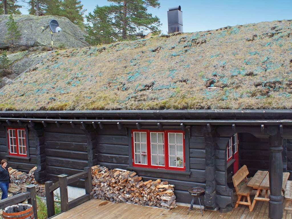 Zusatzbild Nr. 01 von Ferienhaus No. 43303 in Åseral