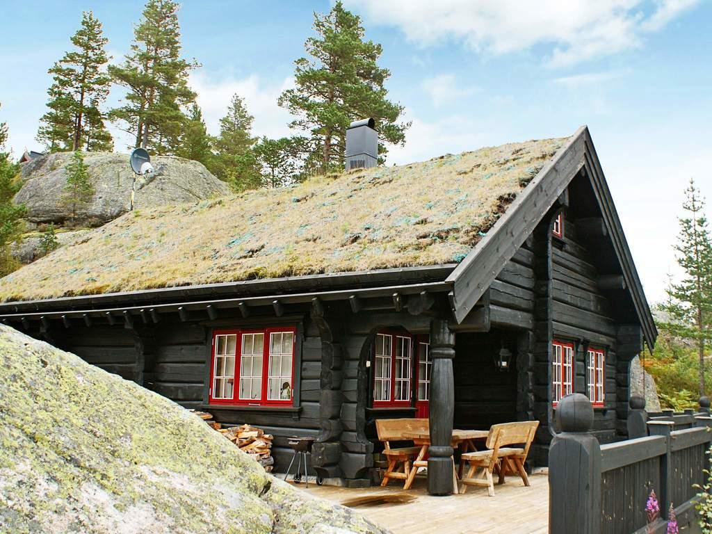 Zusatzbild Nr. 02 von Ferienhaus No. 43303 in Åseral