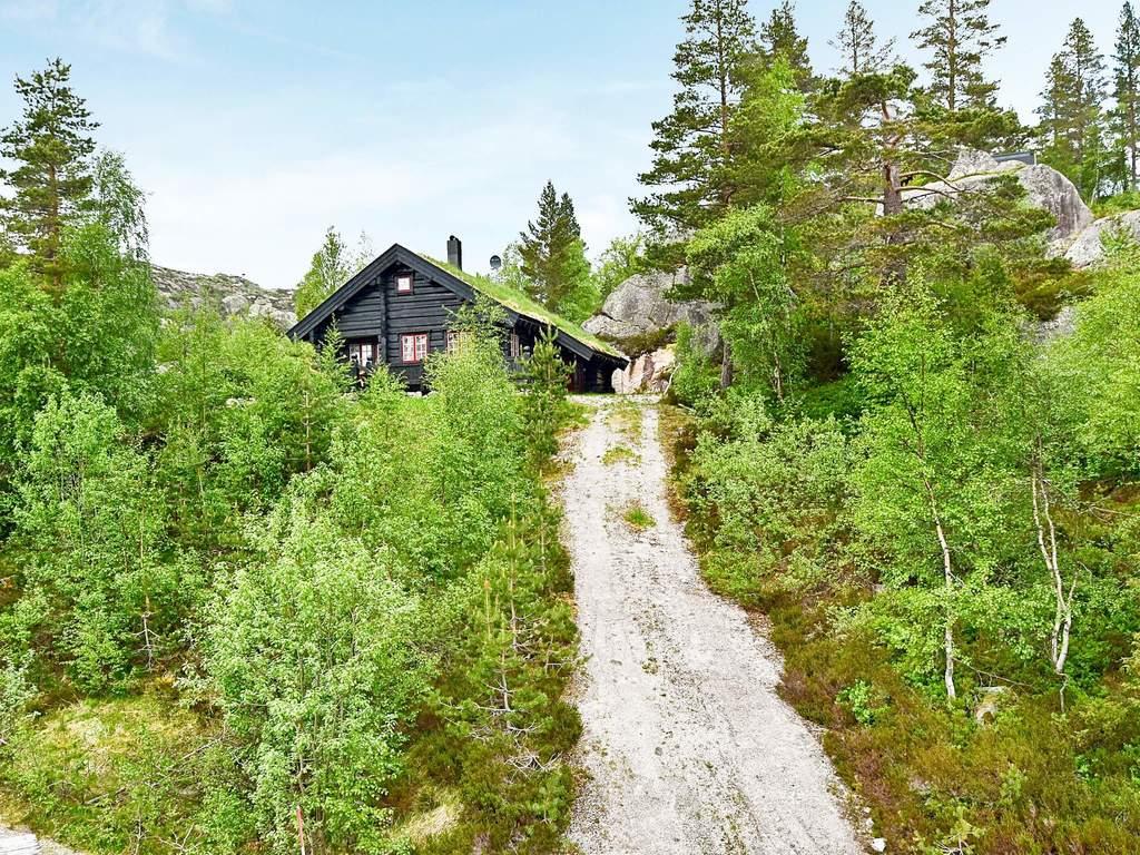 Zusatzbild Nr. 04 von Ferienhaus No. 43303 in Åseral
