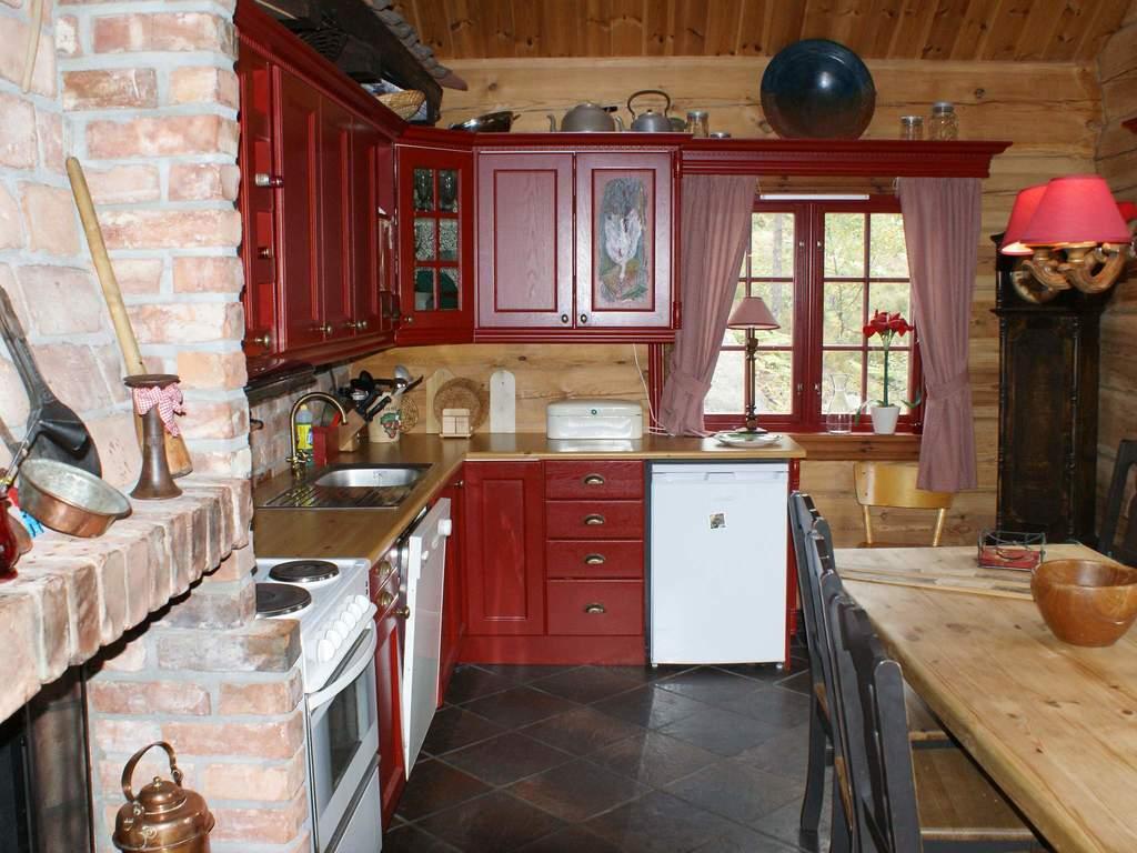 Zusatzbild Nr. 08 von Ferienhaus No. 43303 in Åseral