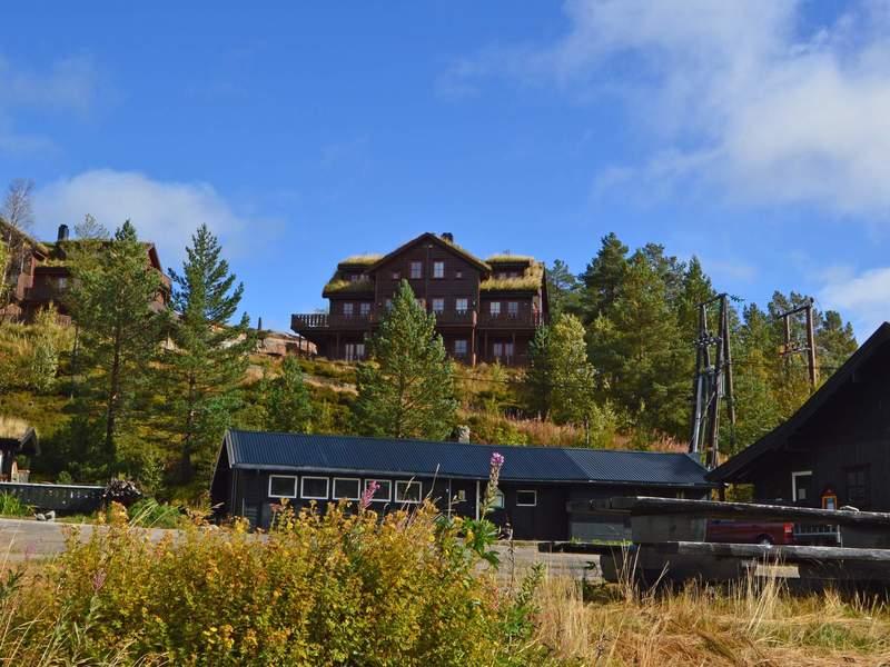 Detailbild von Ferienhaus No. 43356 in Åseral