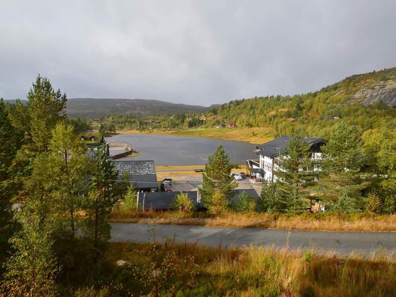 Umgebung von Ferienhaus No. 43356 in Åseral