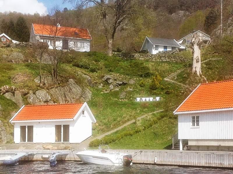 Zusatzbild Nr. 01 von Ferienhaus No. 43631 in Farsund