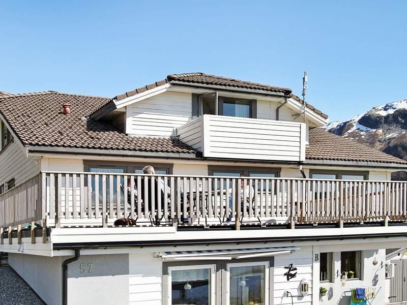 Detailbild von Ferienhaus No. 50568 in Masfjordnes