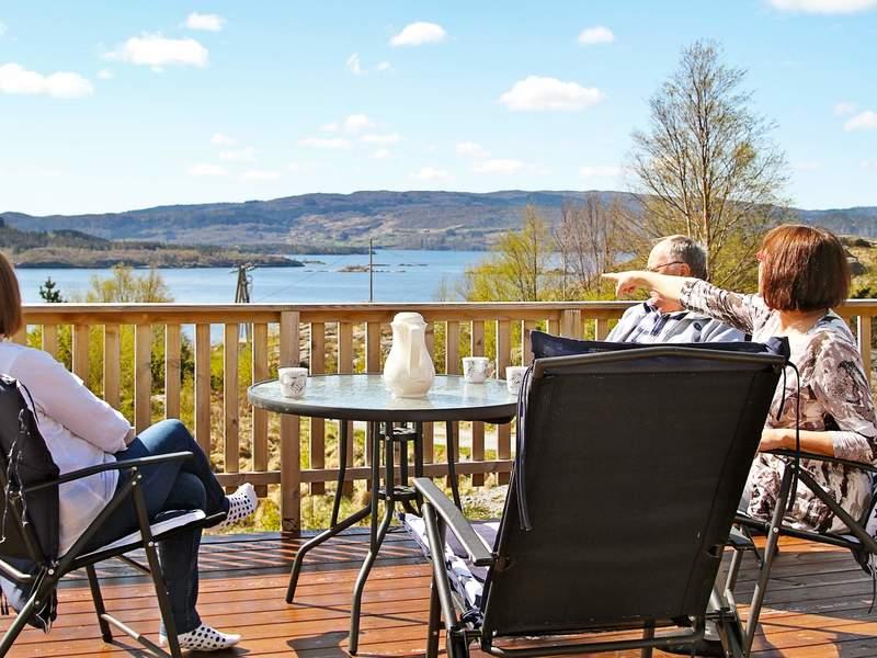 Umgebung von Ferienhaus No. 50568 in Masfjordnes