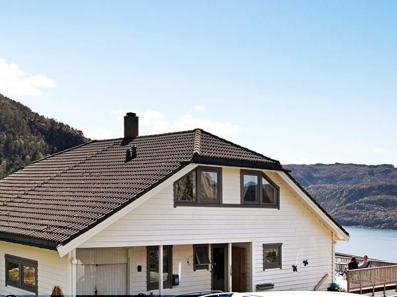 Zusatzbild Nr. 02 von Ferienhaus No. 50568 in Masfjordnes