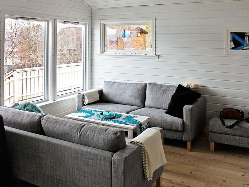 Zusatzbild Nr. 02 von Ferienhaus No. 51672 in Gratangen