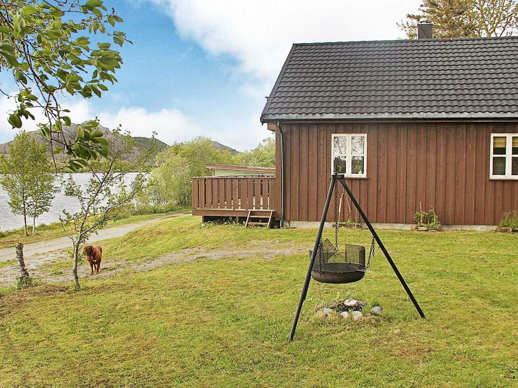 Detailbild von Ferienhaus No. 52519 in Brønnøysund
