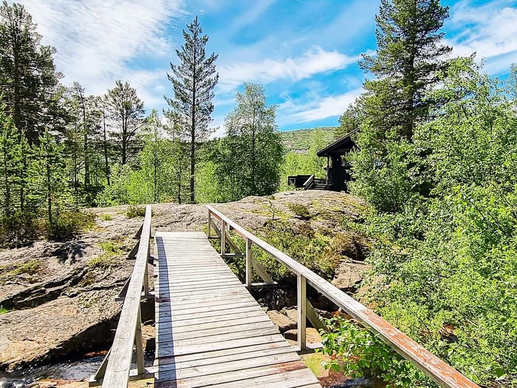Zusatzbild Nr. 01 von Ferienhaus No. 53106 in Åseral