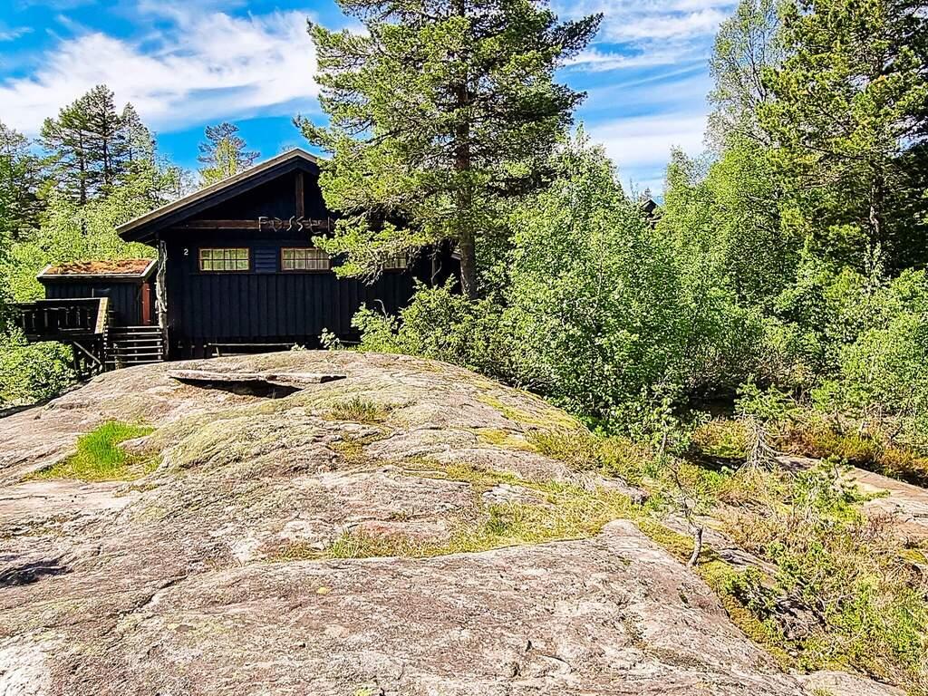 Zusatzbild Nr. 02 von Ferienhaus No. 53106 in Åseral