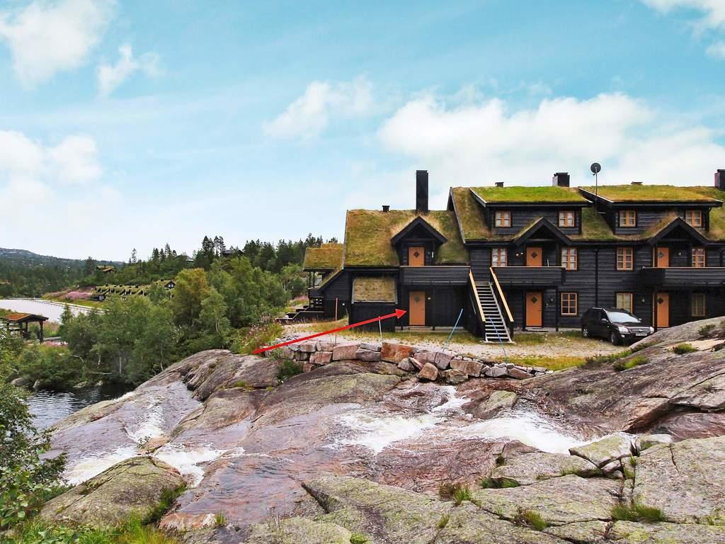Detailbild von Ferienhaus No. 53110 in Åseral
