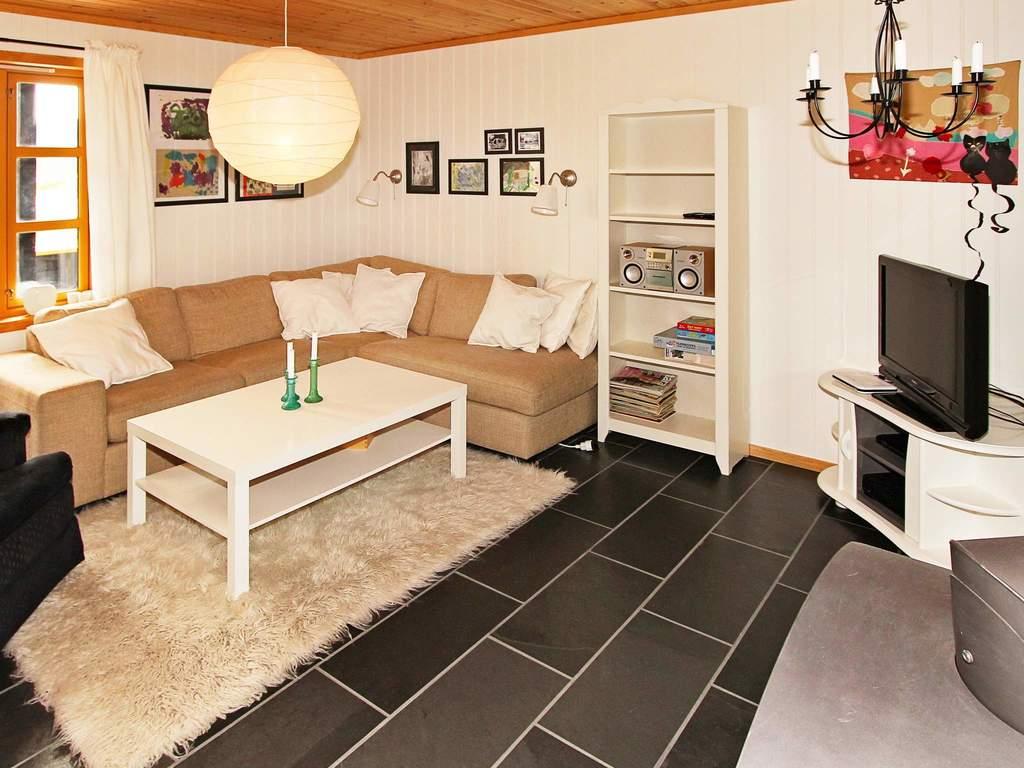 Zusatzbild Nr. 02 von Ferienhaus No. 53110 in Åseral