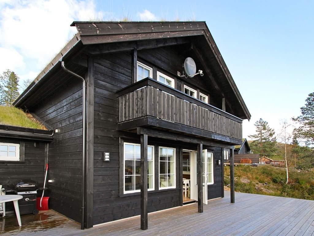 Detailbild von Ferienhaus No. 53187 in Åseral