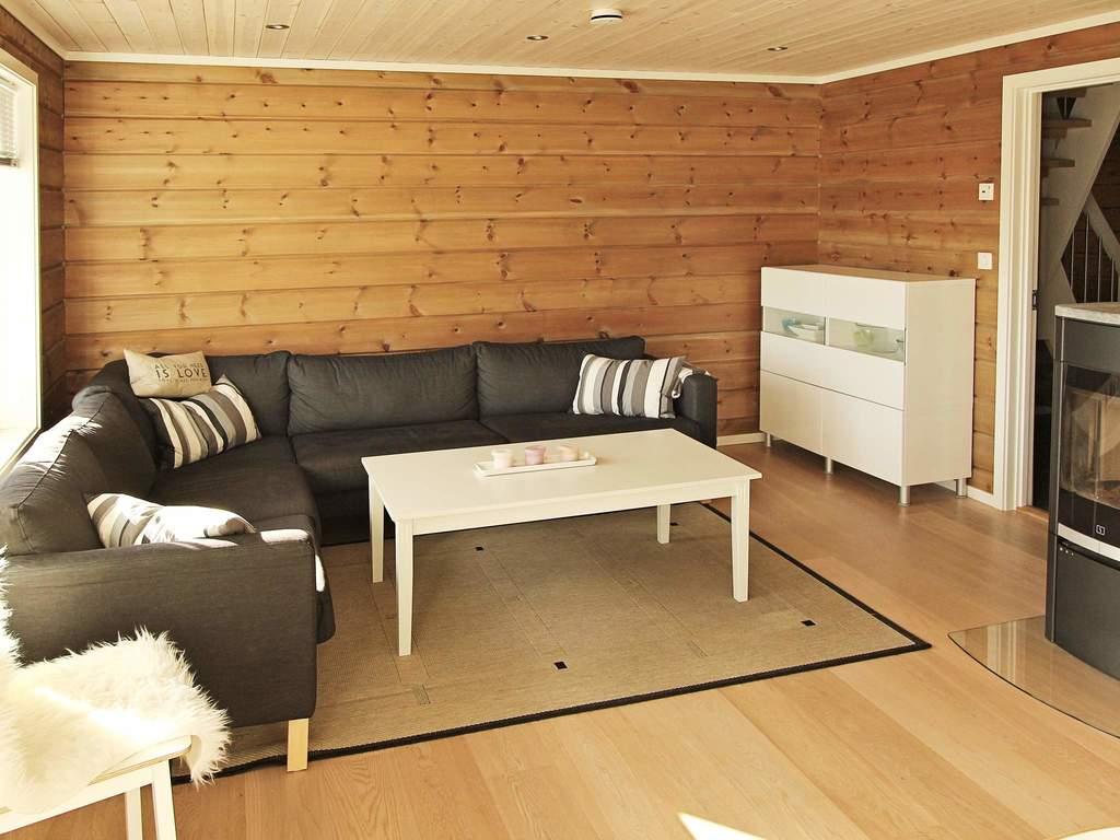 Zusatzbild Nr. 03 von Ferienhaus No. 53187 in Åseral