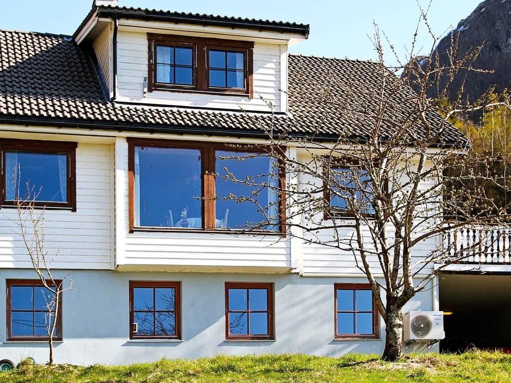 Zusatzbild Nr. 01 von Ferienhaus No. 53536 in Lavik