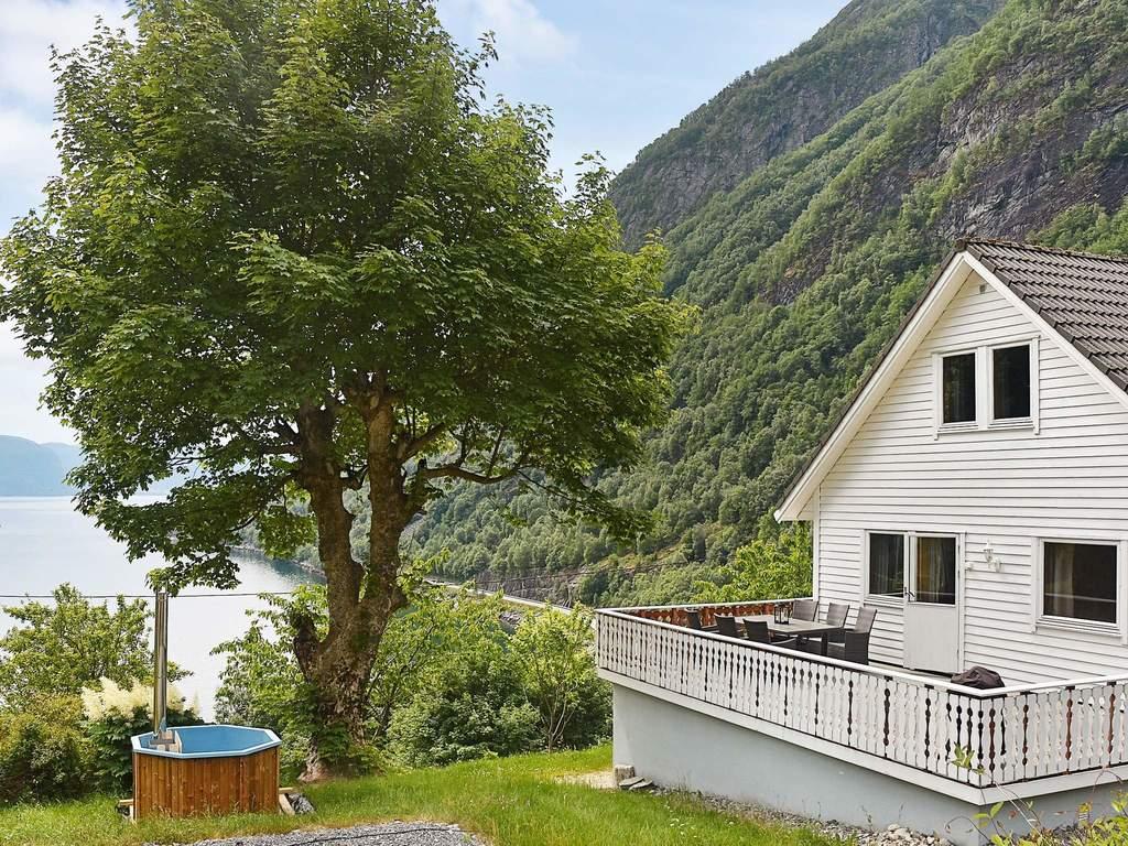 Zusatzbild Nr. 05 von Ferienhaus No. 53536 in Lavik