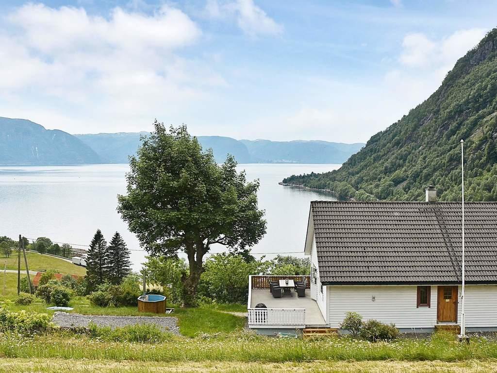 Zusatzbild Nr. 08 von Ferienhaus No. 53536 in Lavik