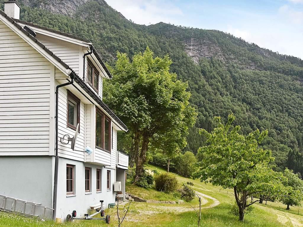 Zusatzbild Nr. 10 von Ferienhaus No. 53536 in Lavik