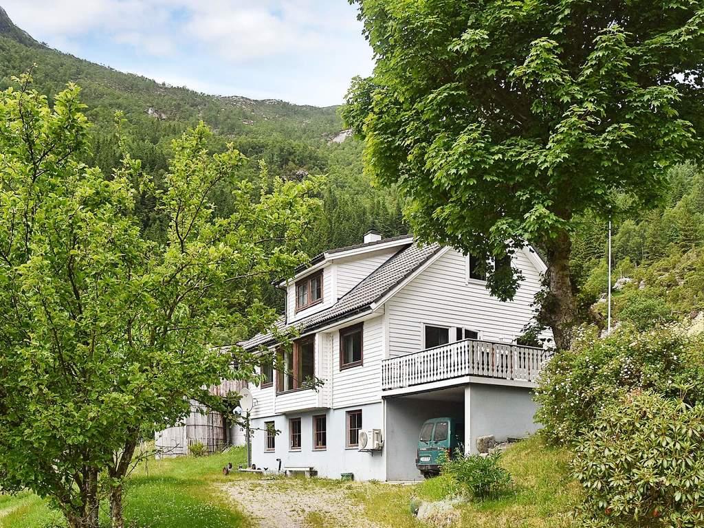 Zusatzbild Nr. 11 von Ferienhaus No. 53536 in Lavik