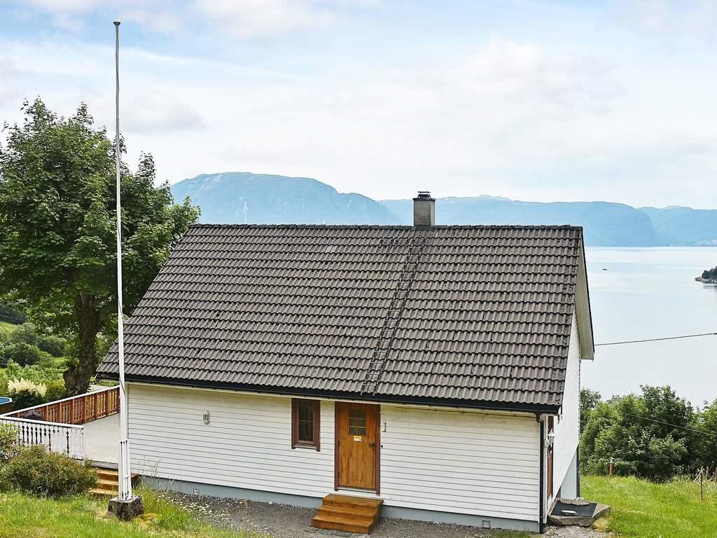 Zusatzbild Nr. 12 von Ferienhaus No. 53536 in Lavik
