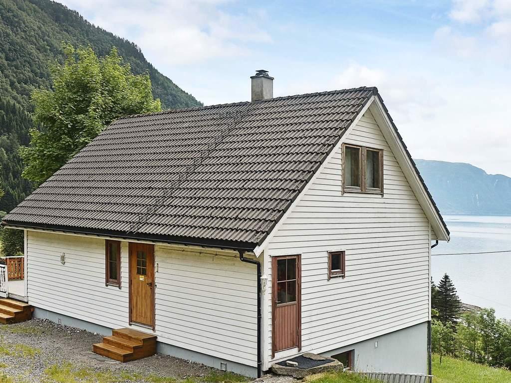 Zusatzbild Nr. 13 von Ferienhaus No. 53536 in Lavik