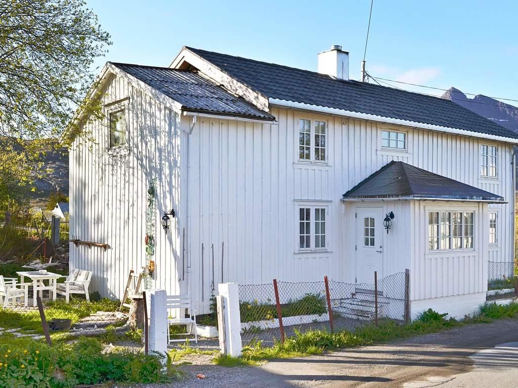 Umgebung von Ferienhaus No. 53601 in Sørvågen