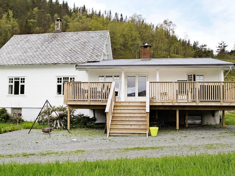 Detailbild von Ferienhaus No. 54545 in Vikedal