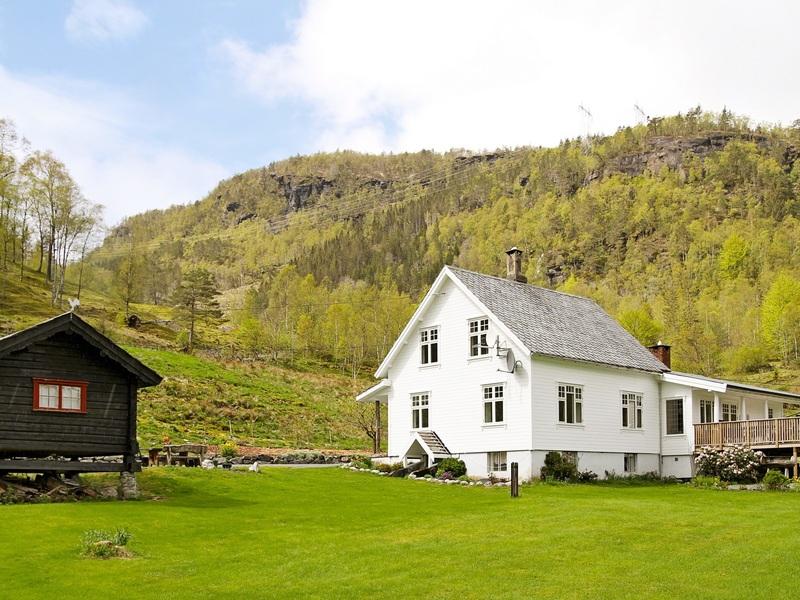 Zusatzbild Nr. 01 von Ferienhaus No. 54545 in Vikedal