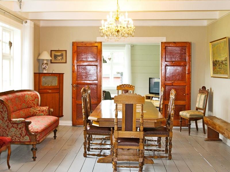 Zusatzbild Nr. 02 von Ferienhaus No. 54545 in Vikedal