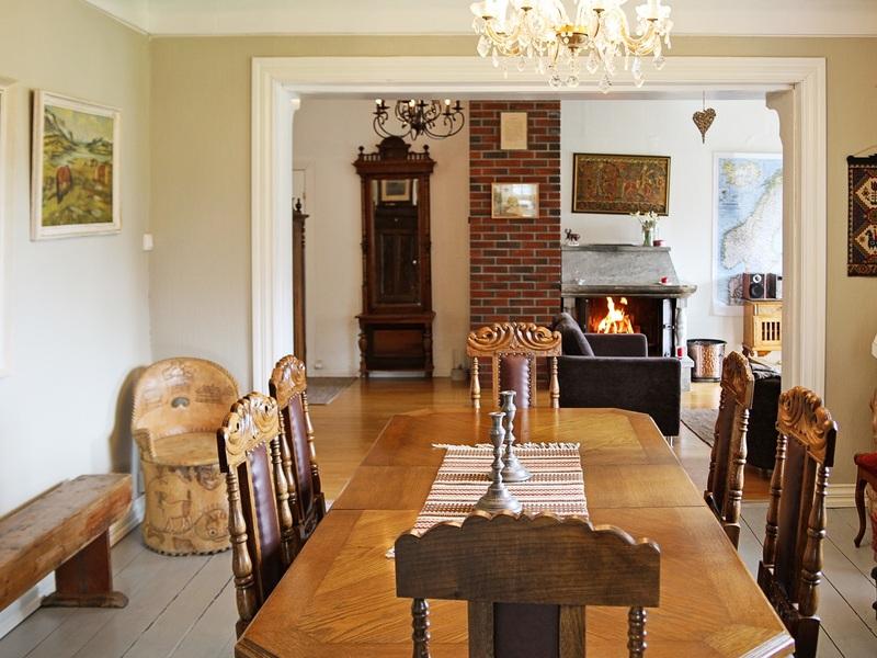 Zusatzbild Nr. 03 von Ferienhaus No. 54545 in Vikedal