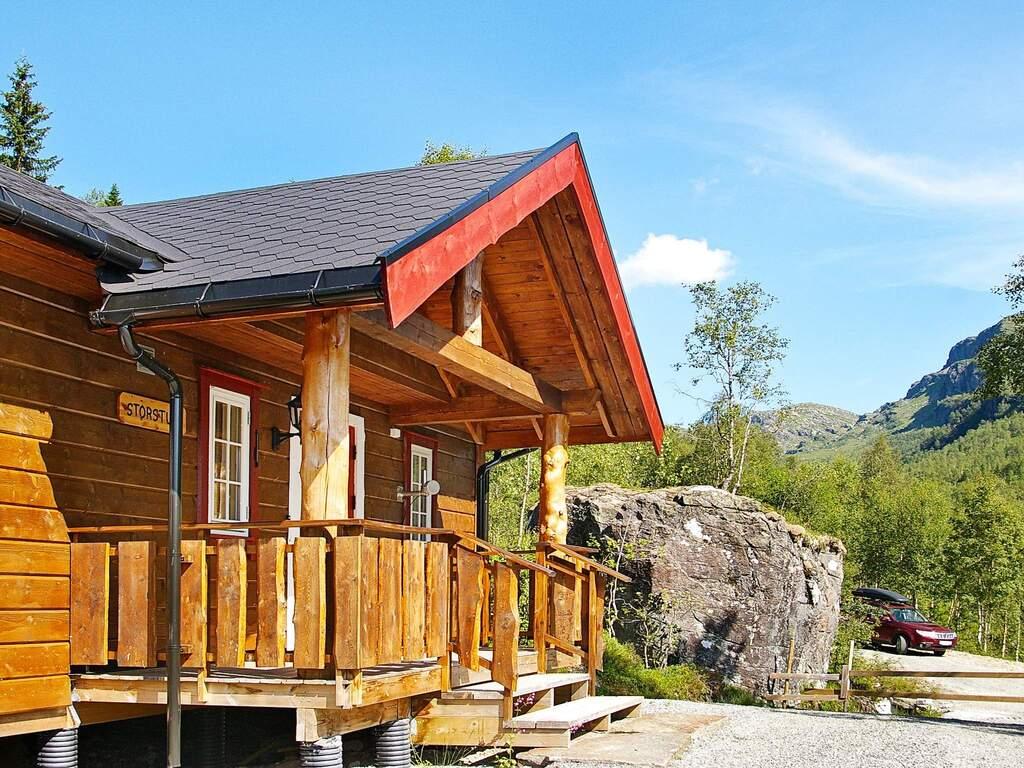 Detailbild von Ferienhaus No. 54586 in Eidslandet