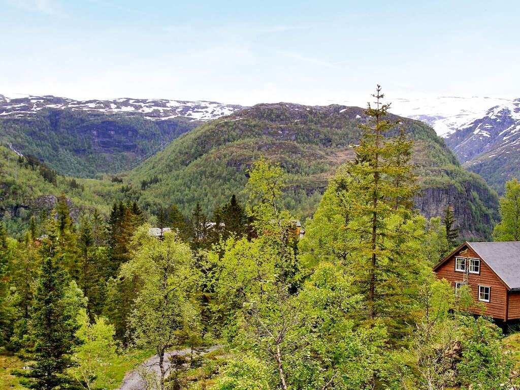 Umgebung von Ferienhaus No. 54586 in Eidslandet