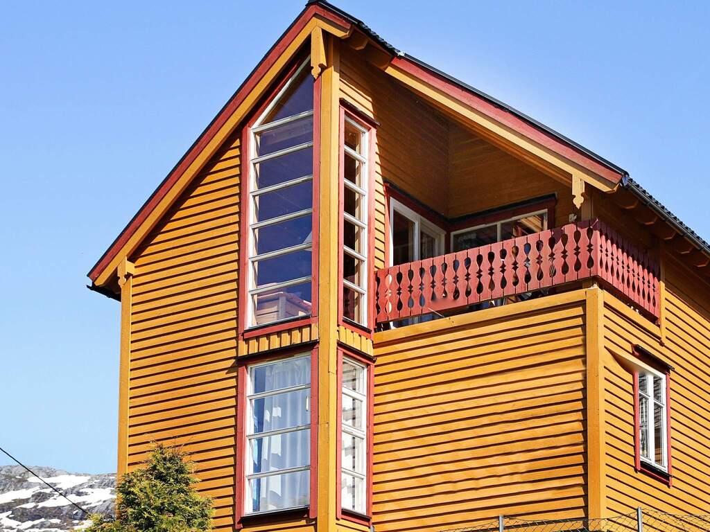 Detailbild von Ferienhaus No. 54587 in Eidslandet