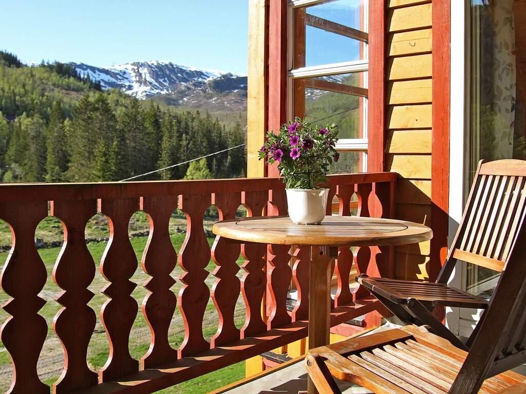 Umgebung von Ferienhaus No. 54587 in Eidslandet