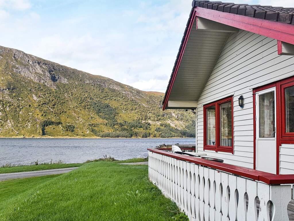 Umgebung von Ferienhaus No. 55653 in Selje