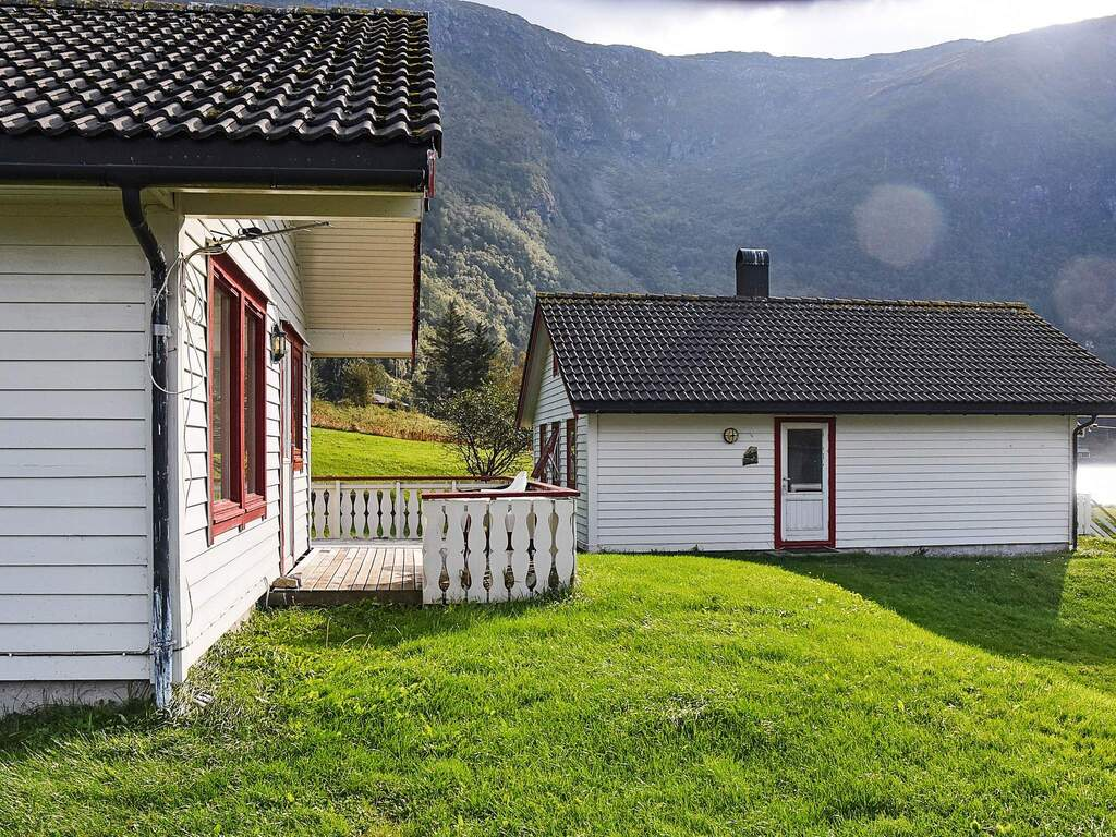 Zusatzbild Nr. 02 von Ferienhaus No. 55653 in Selje