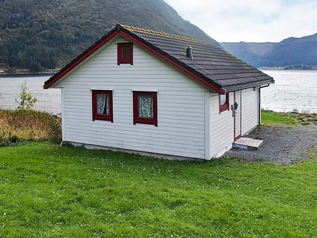 Detailbild von Ferienhaus No. 55661 in Selje