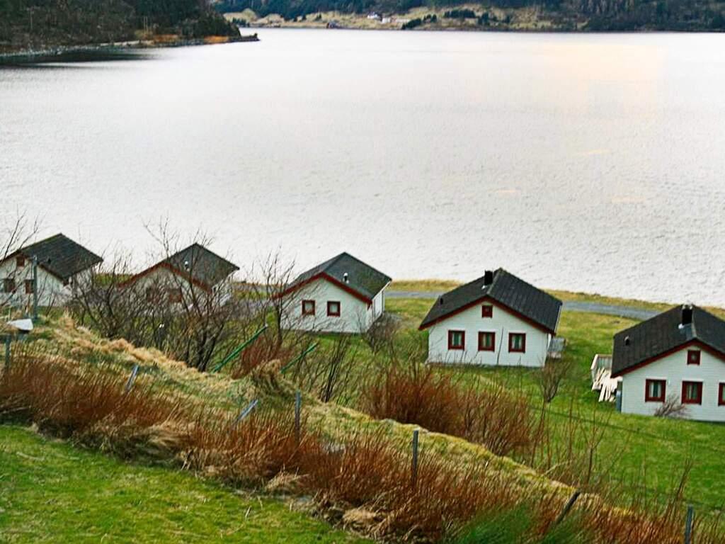 Umgebung von Ferienhaus No. 55661 in Selje